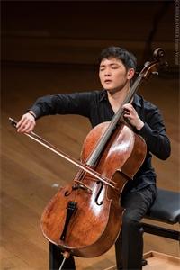 Brannon Cho